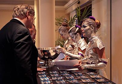 GoodDay Hospitality hostesses voor evenementen
