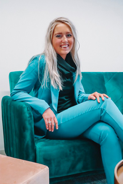 Jill van Kester